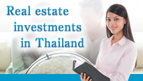 Real estate investments in Thailand